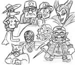 Suggestion Doodles
