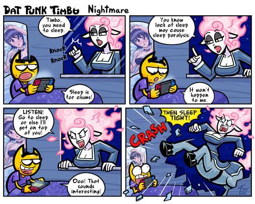 DPT: Nightmare