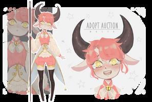 ADOPT AUCTION [CLOSED]