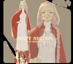 [CLOSED]  ADOPT AUCTION