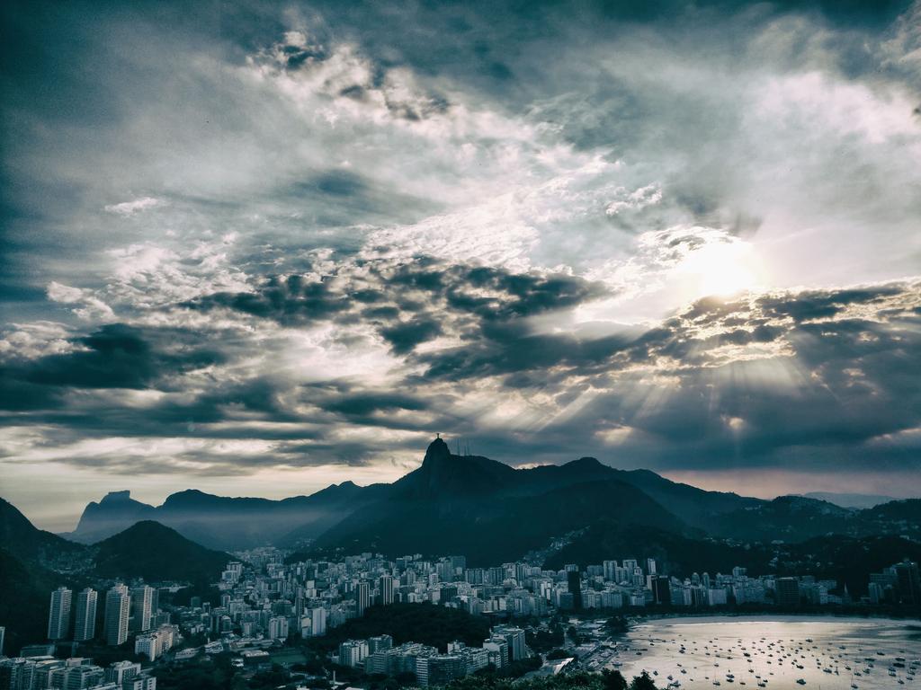 Rio by doomiest