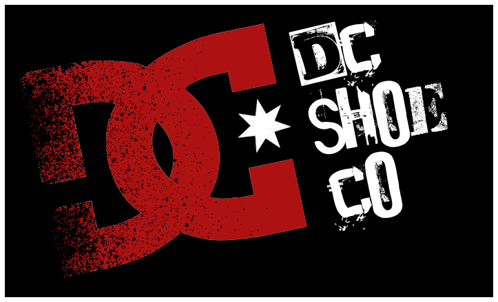 Dc Shoes Clothing Store