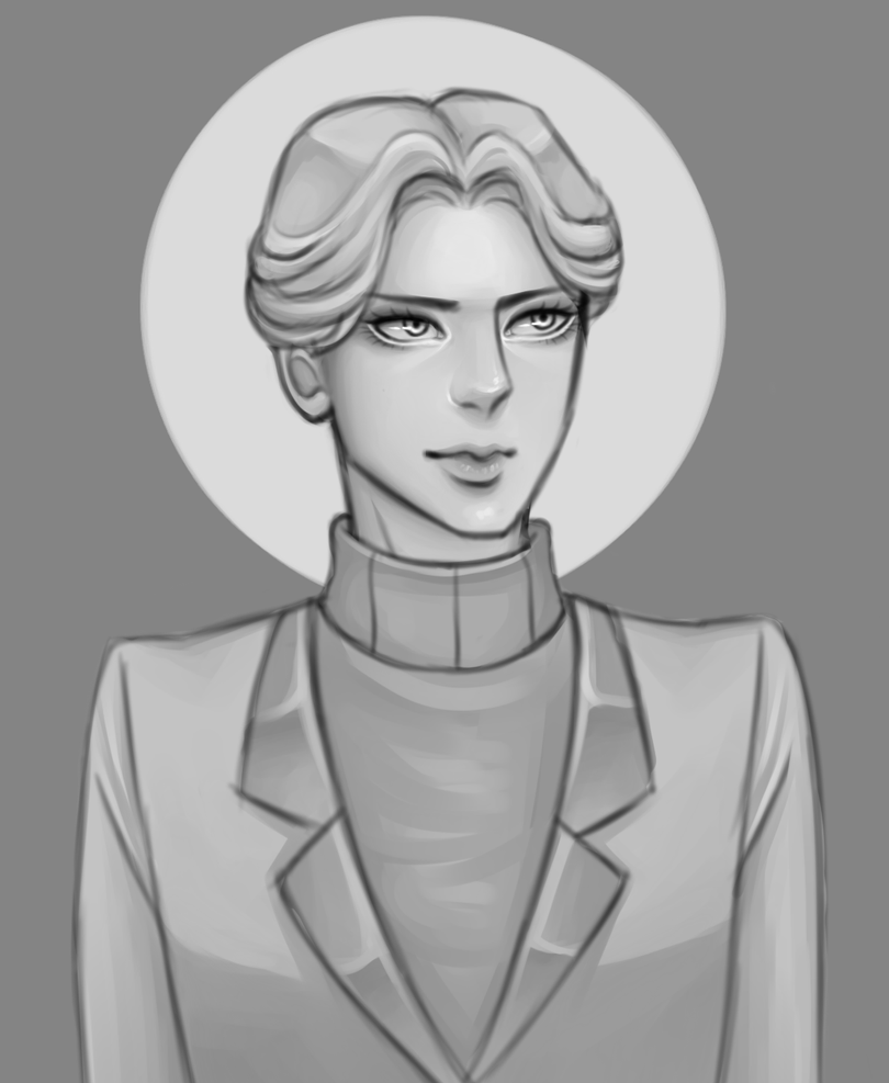 Johan Liebert By Saylla On DeviantArt