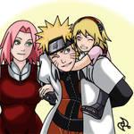 The hokage family