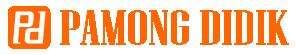Logo Pamong2 by zonamerah
