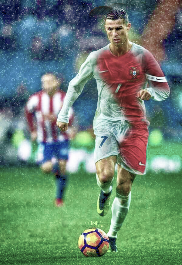 Cristiano Ronaldo Lockscreen Mobile Wallpaper By Newgengfx On Deviantart