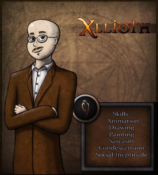 Xelioth's Profile Picture