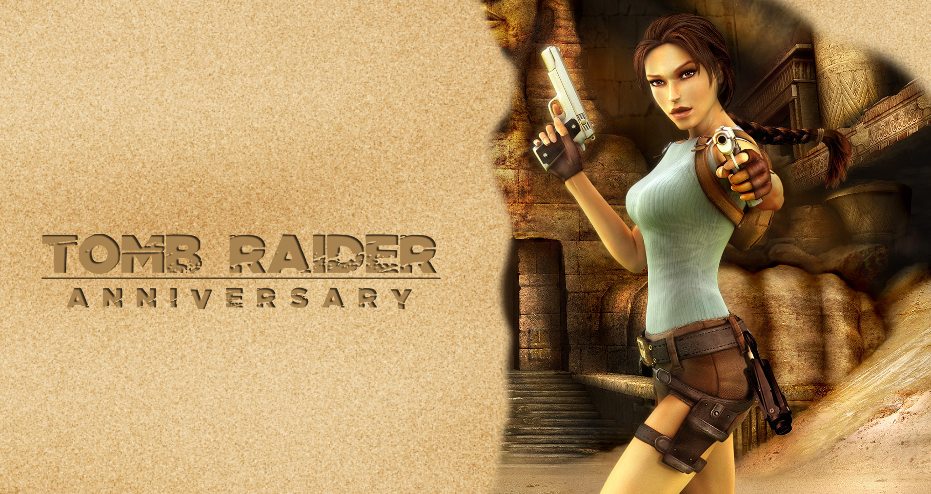 Rise Of The Tomb Raider Fan Poster TombRaider20 By TheRaider2000
