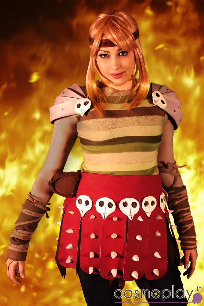In the fire astrid how to train your dragon by giuzzys on deviantart in the fire astrid how to train your dragon by giuzzys ccuart Choice Image