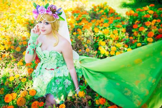 Flower's Dream