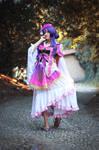 Nozomi, Love live cosplay.