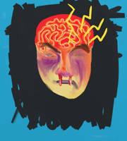 My Migraine by katiejo911