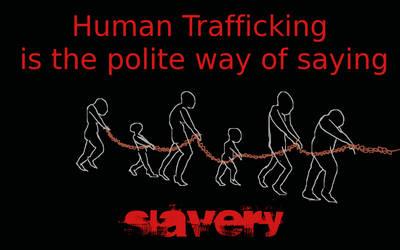 Slavery by katiejo911