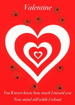 Target Heart Card