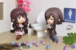 Wrong Bathroom? by yamitsuki-darkmoon
