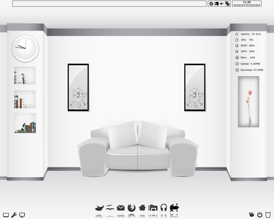Desktop_Theme by giancarlo64