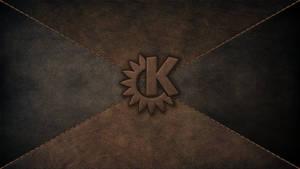 KDE on Leather_v2