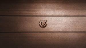 Kde-Wallpaper
