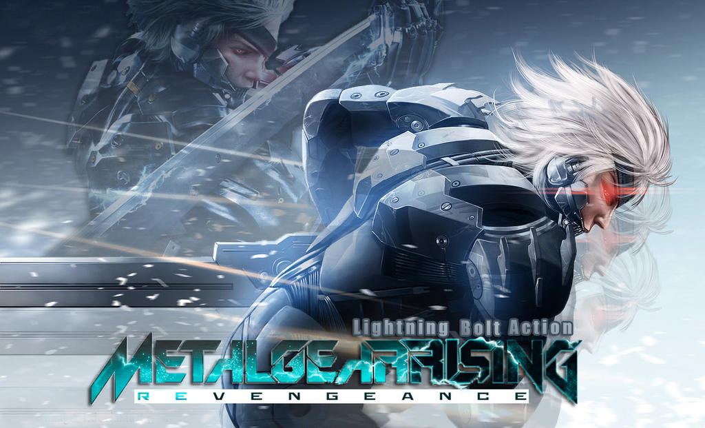 Metal gear rising mistral wallpaper by pokethecactus on deviantart metal gear rising revengeance wallpaper by angelshadow3593 voltagebd Choice Image