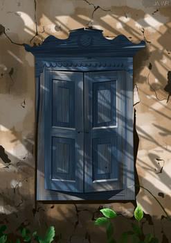 Photostudy Door