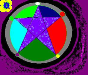 Wicca Star Request