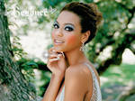 Beyonce Maquillada 2