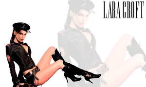 Pinup Lara 11