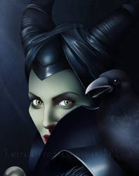 I Am Not Afraid by Emerald-Procyon