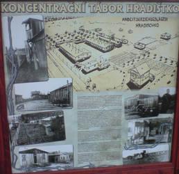Koncentracni tabor Hradistko