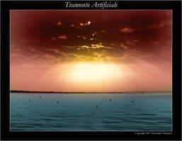 Tramonto Artificiale by almen