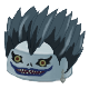Ryuk Avatar by Brunwen