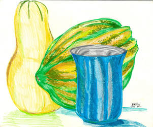Still Life Study by Bigboss400