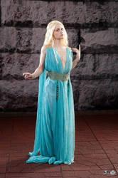 Daenerys dress cosplay