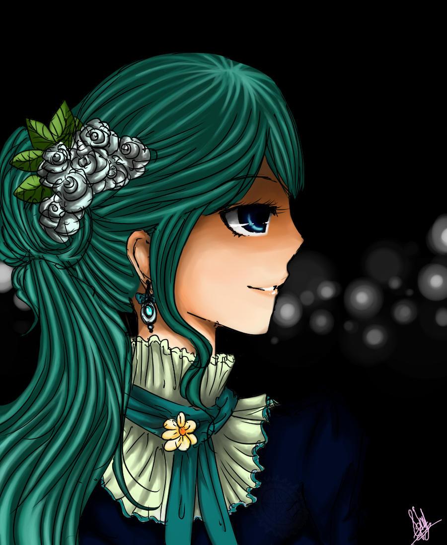 Ivy Liau's fanarts :D - Page 2 Darkness_Surrounding_by_IvyLiau