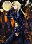 SS: Kain Highwind