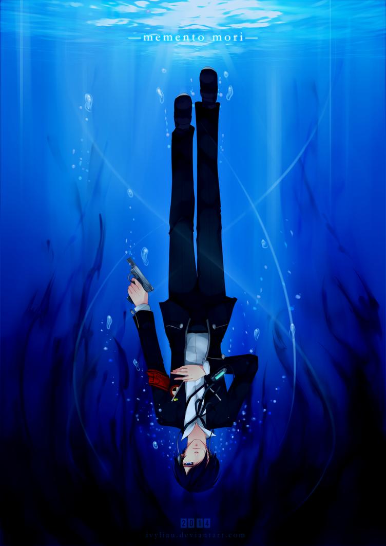 P3: Memento Mori by IvyLiau