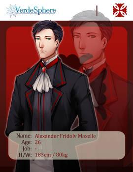 VS: Alexander