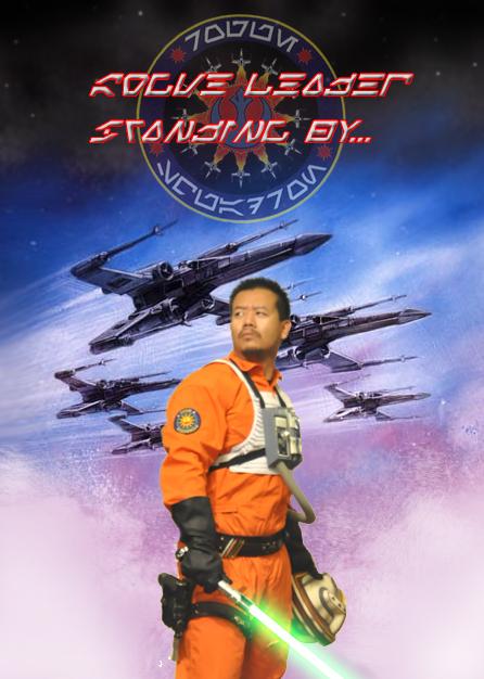 Lead by Jedi-Tenken