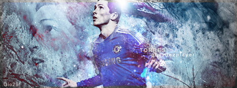 Torres by Gio-sg