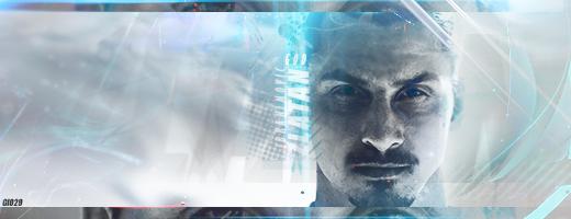 Zlatan Ibrahimovic by Gio-sg