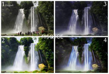 Waterfalls [WIP]