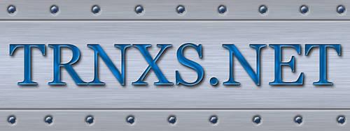 Trnxs Logo