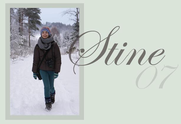 Stine07's Profile Picture