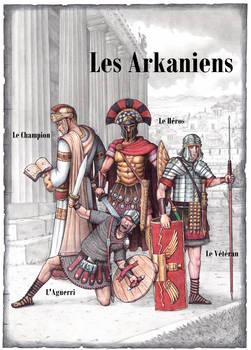 Les Arkaniens