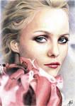 Biro's Art - Vanessa Paradis