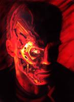 Terminator by ArtisAllan