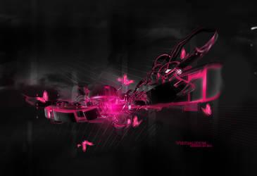 Virtualixion by CensGfx