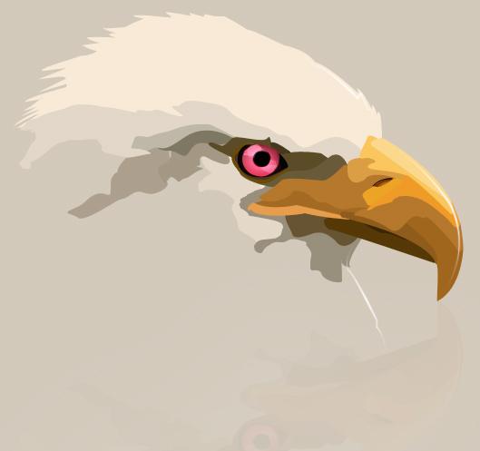 Eagle Vex. by CensGfx