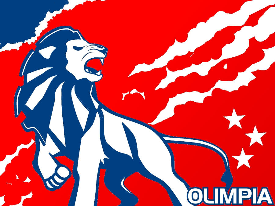 Wallpapers Olimpia