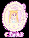 Sailor Moon Tamagotchi